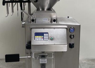 Frey Konti – C55P Vakuumfüllmaschinen Vakuumfüller