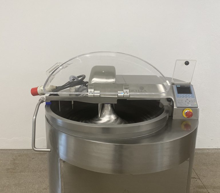 Kilia  50 Liter Meister Plus Vario