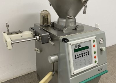 Vemag Robby 134 Vakuum Wurst Füllmaschine