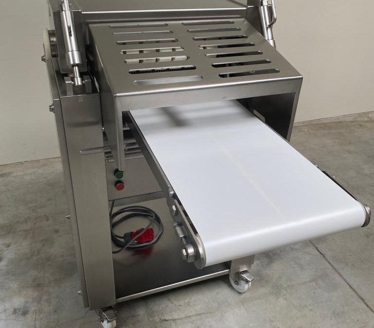Weber ASB 600